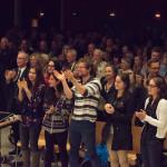 Wind'n'Strings - Herbstkonzert 2015 - Publikum