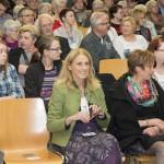 Wind'n'Strings - Herbstkonzert 2015 - Wegschaider