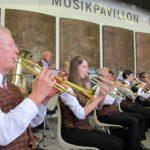 Konzert Musikpavillon 2. Juli '20