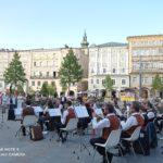 Konzert Hauptplatz Juli 2021